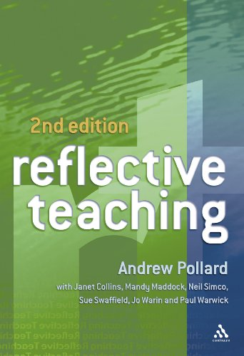 Reflective Teaching: Evidence-Informed Professional Practice by Andrew Pollard