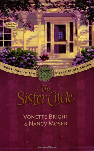 The Sister Circle by Vonette Z Bright