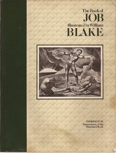 Book of Job Illustrated by William Blake