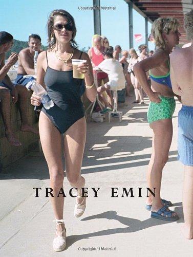Tracey Emin by Carl Freedman