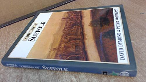 History of Suffolk by David Dymond