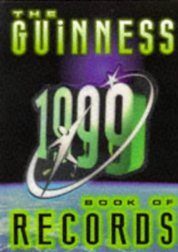 The Guinness Book of Records: 1999 by