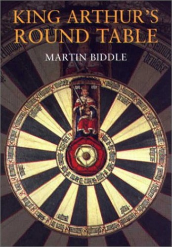 King Arthur 39 S Round Table An Archaeological Investigation By Martin