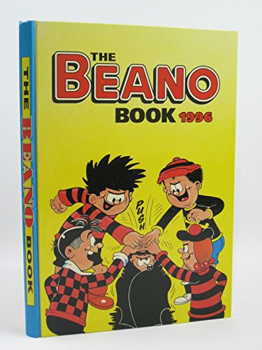 """Beano"" Book: 1996 by"