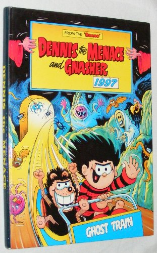 Dennis the Menace Annual: 1997 by