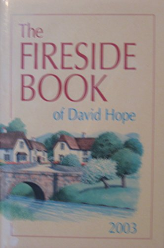 The Fireside Book: 2003 by David Hope