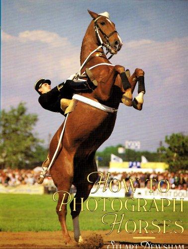 How to Photograph Horses by Stuart Newsham