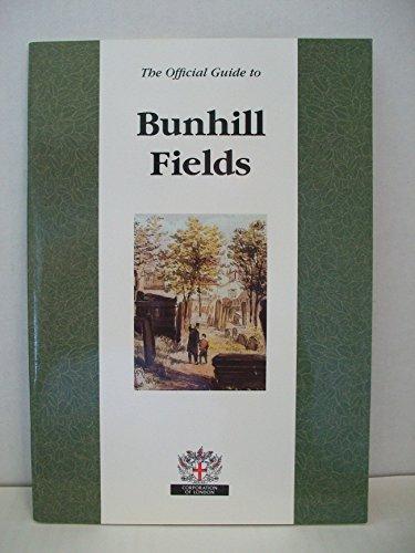 Bunhill Fields by