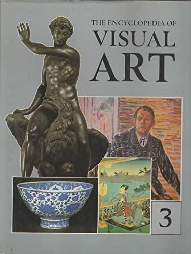 Encyclopaedia of Visual Art by Sir Lawrence Gowing