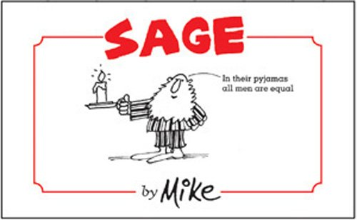 Sage by Mike