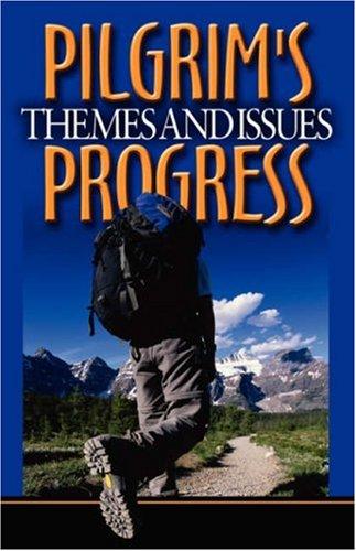 pilgrams progress essays