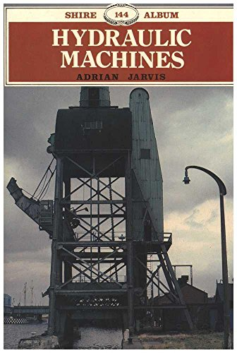 Hydraulic Machines by Dr. Adrian Jarvis