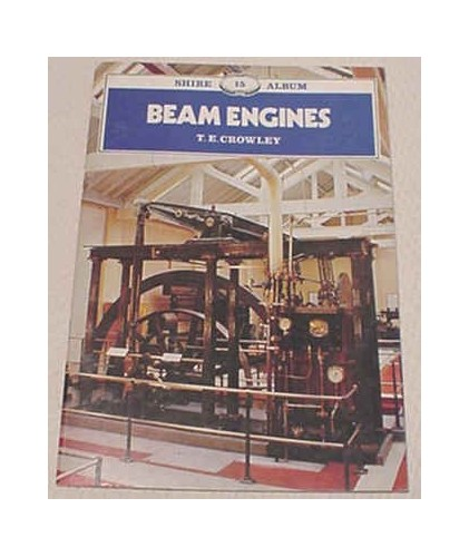 Beam Engines by Terence Eldon Crowley