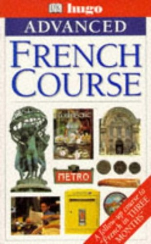 Taking French Further by Jacqueline Lecanuet