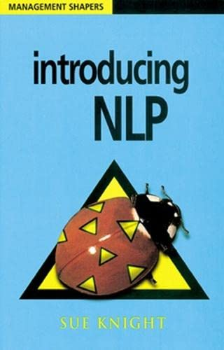 Introducing NLP by Sue Knight