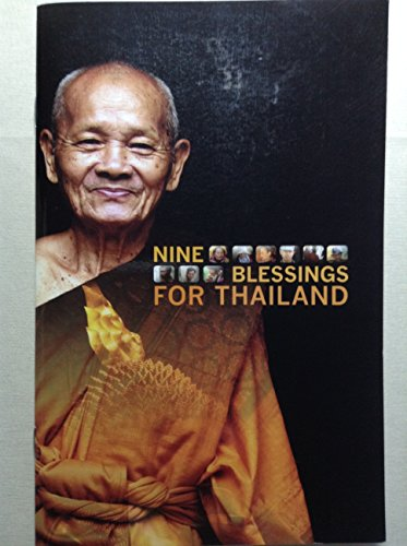 Nine Blessings for Thailand by