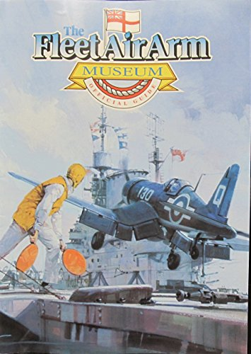 Fleet Air Arm Story by