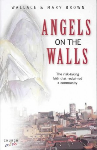 Angels on the Walls by Wallace Brown