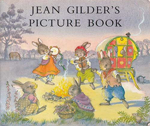 Picture Book by Jean Gilder