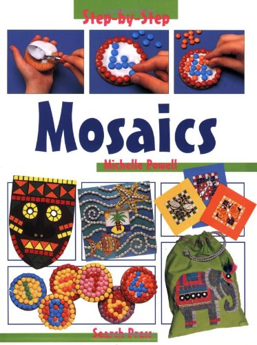 Mosaics by Michelle Powell