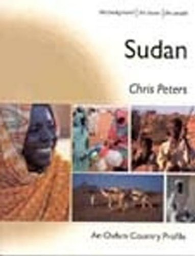 Sudan: A Nation in the Balance by Chris Peters