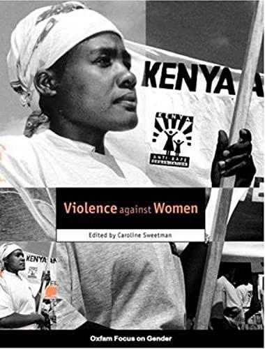 Violence Against Women by Caroline Sweetman