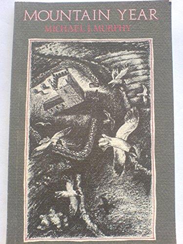 Mountain Year: Slieve Gullion by Michael Joseph Murphy