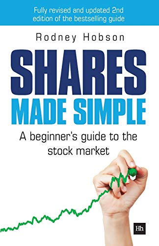 Shares Made Simple: A Beginner's Guide to the Stock Market by Rodney Hobson