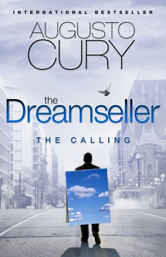 The Dreamseller: The Calling by Augusto Cury