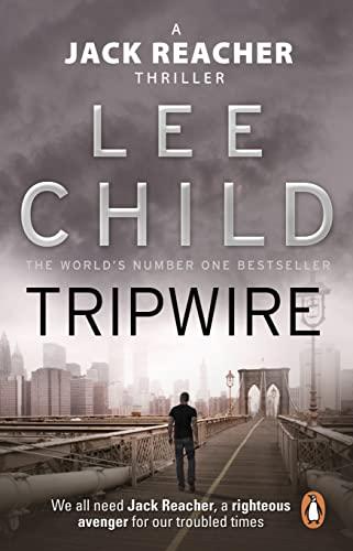 Tripwire by Lee Child