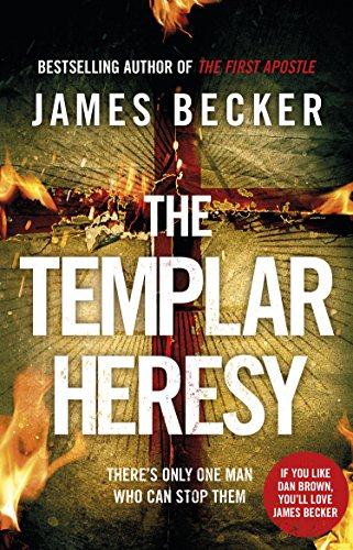 The Templar Heresy by James Becker
