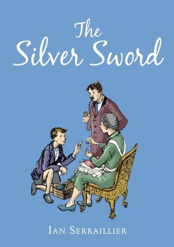 The Silver Sword by Ian Serraillier