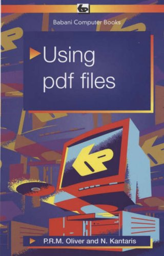 Using PDF Files by P. Oliver