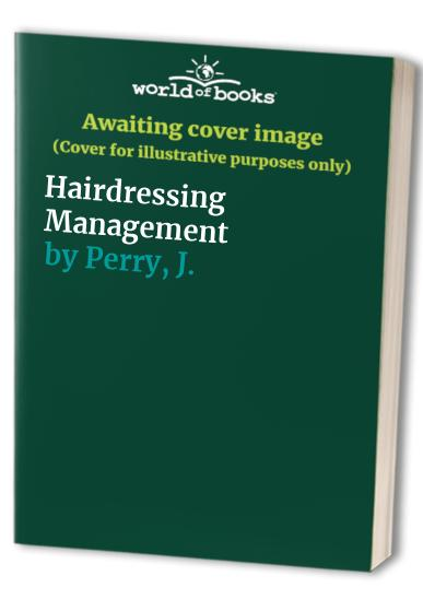 Hairdressing Management by Leo Palladino