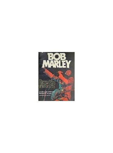 Bob Marley: Reggae King of the World by Malika Lee Whitney