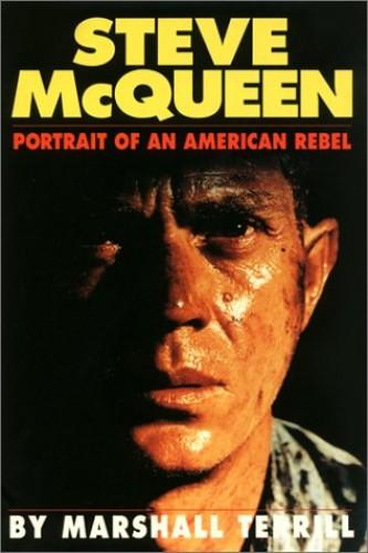 Steve Mcqueen by Marshall Terrill