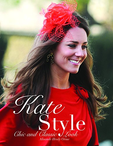 Kate Style: Chic and Classic Look by Alisande Healy Orme