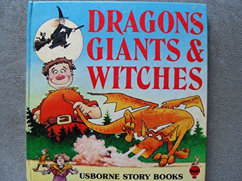 """Dragons"", ""Giants"" and ""Witches"" by C. J. Rawson"