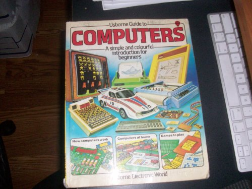 Computers by Brian Reffin Smith