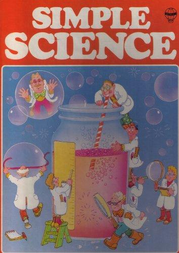 Simple Science by Angela Wilkes