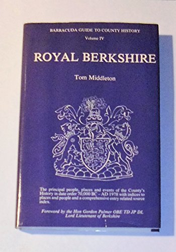 Royal Berkshire by Tom Middleton