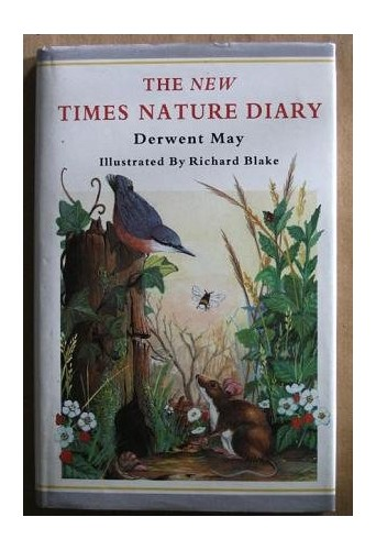 "The New ""Times"" Nature Diary by Derwent May"