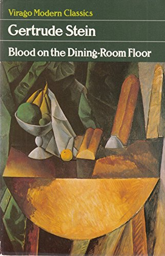 Blood On The Dining-Room Floor (Virago Modern Classics)