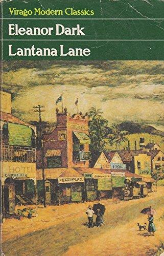 Lantana Lane by
