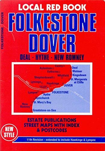 Folkestone, Dover, Deal and Romney Marsh by