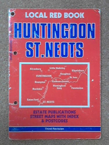 Huntingdon and St.Neots by