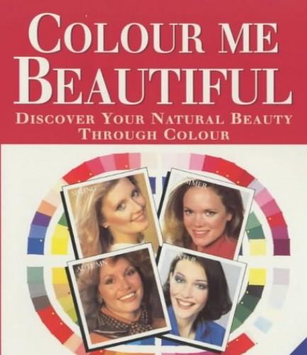 Colour Me Beautiful by Carole Jackson