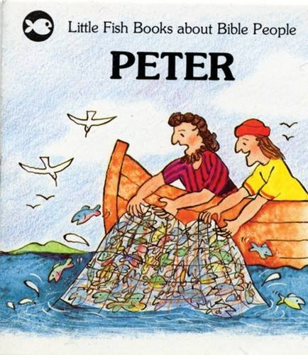 Peter by Gordon Stowell