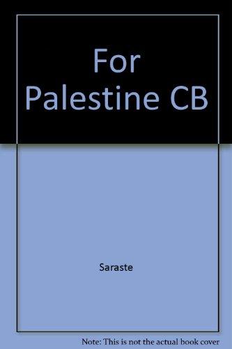 For Palestine by Tutkijalitto