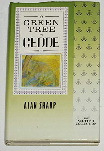 Green Tree in Gedde by Alan Sharp